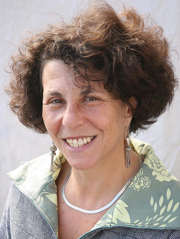 Elisabeth Winkler Portrait
